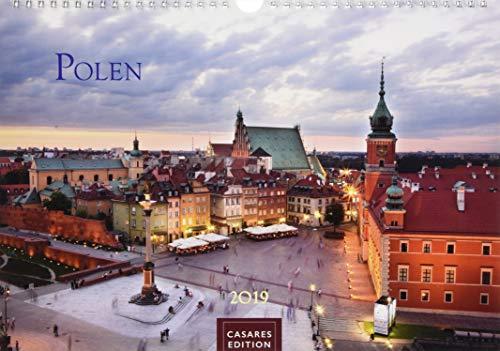 Polen 2019 S 35x24cm