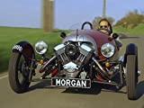 Morgan Threewheeler