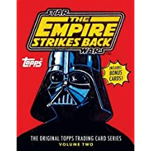 """Star Wars: The Empire Strikes Back: """"The Original Topps Trading Card Series, Volume Two"""""""