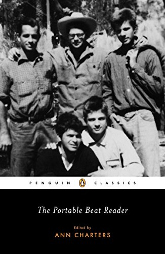 The Portable Beat Reader (Penguin Classics) por Ann Charters