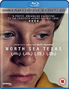 North Sea Texas (DVD + Blu-ray)