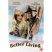 Better Living [DVD] [1998] by Olympia Dukakis