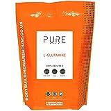 Pure L-Glutamine sans arômes 1kg