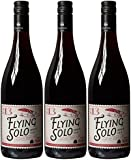 Domaine Gayda Flying Solo Grenache Syrah 2014 Wine 75 cl (Case of 3)