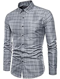 67ba24f6 Silvers Men's Shirts: Buy Silvers Men's Shirts online at best prices ...