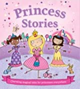 Princess Stories (Books for Girls) by Igloo (2011-08-05)