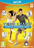 Cheapest Your Shape Fitness Evolved 2013 on Nintendo Wii U