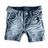 Babyface, Boy Shorts Denim, Größe 86