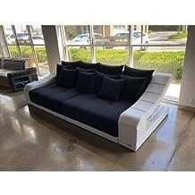 Suchergebnis Auf Amazon De Fur Big Sofa Mit Led Beleuchtung