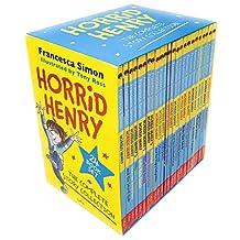 Horrid Henry - 24 box set