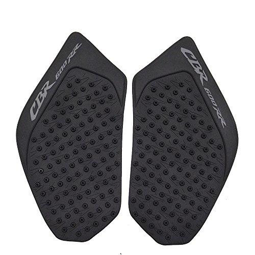 Almohadillas protectoras adhesivas antitracción de Honda para el agarre de las rodillas,...