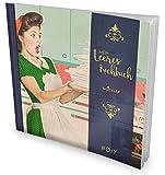 GOCKLER Leeres Kochbuch: Ein Rezeptbuch zum Selbstgestalten / Selberschreiben • Für 100...