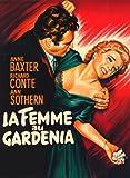 La femme au gardénia (Blue Gardenia)