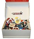 Tassimo® Probierpaket Only Black - 30 verschiedene Kaffee- und Espressosorten in schöner Geschenkbox