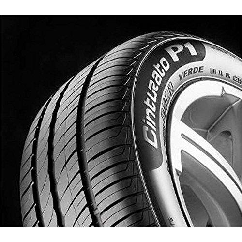 Pirelli 195/50 vr16 88 V XL P1 cinturato Vert, pneumatique tourisme