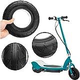 MXBIN Scooter Elettrico Copertura Pneumatici Profilo battistrada for Rasoio 200x50 (8 x 2) Strumento di Riparazione delle Parti accessorie