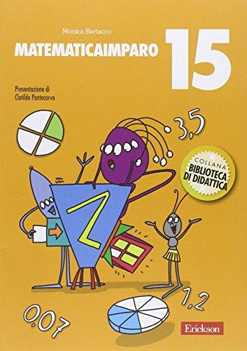 MatematicaImparo: 15