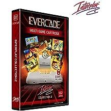 Cartucho Evercade Interplay 2