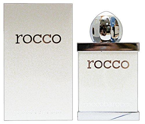 Roccobarocco White Eau de Toilette Homme – 400 gr