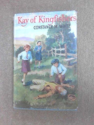 Kay of Kingfishers