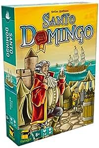 Santo Domingo - Version francaise