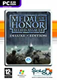 Cheapest Medal Of Honor: Allied Assault Deluxe Edition on PC
