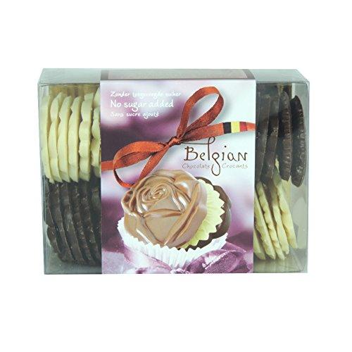 Klingele - Belgian Chocolate Crocants - 300g