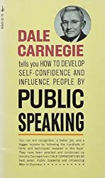 How to Develop Self-Confidence and Influence People by Dale carnegie (1976-07-02)