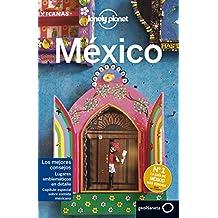 SPA-LONELY PLANET MEXICO 7/E (Lonely Planet-Guías de país, Band 1)
