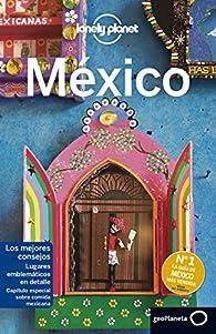 México 7 par John Noble