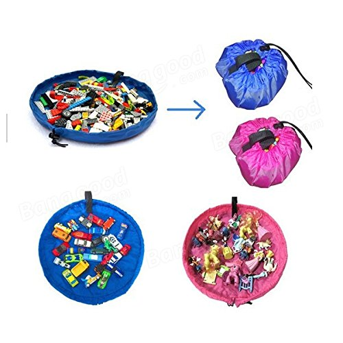 bluelover-45cm-portatil-bebe-ninos-almacenaje-rapido-bolsa-juguetes-bolsas-azul