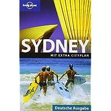 Lonely Planet Reiseführer Sydney