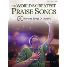 The World'S Greatest Praise Songs Pvg