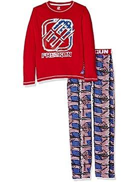 Freegun Jungen Sportswear-Set