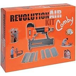 Revolution'Air 8221594 Kit agraffeuse/Cloueuse