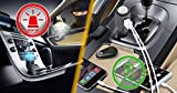 Technaxx Autoalarm mit Ladefunktion TX-100 KfZ Überwachung Alarmanlage mit PIR Bewegungssensor Alarmsirene zur Abschreckung für KfZ und Wohnmobile für Technaxx Autoalarm mit Ladefunktion TX-100 KfZ Überwachung Alarmanlage mit PIR Bewegungssensor Alarmsirene zur Abschreckung für KfZ und Wohnmobile