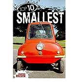 [(Top 10 Smallest )] [Author: Ben Hubbard] [Jan-2010]