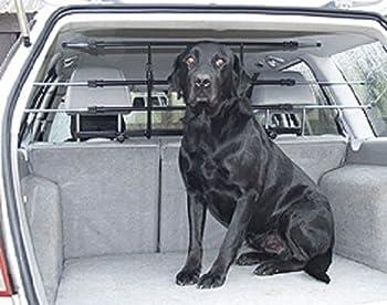 Grille de Protection Voiture pour Animaux - Guard Dog Walky