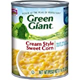 Green Giant Cream Corn - Crema de Maíz