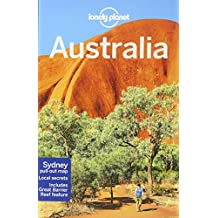 Lonely Planet Australia Country Guide (Country Guides)