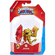 Skylanders: Trap Team - Figura Trap Master Wildfire