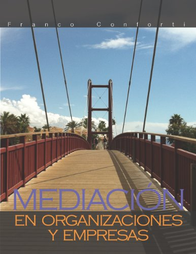 Mediación en Organizaciones y Empresas