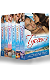 Mediterranean Tycoons (Mills & Boon e-Book Collections)