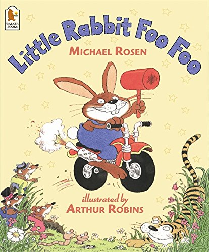 Little Rabbit Foo Foo por Michael Rosen