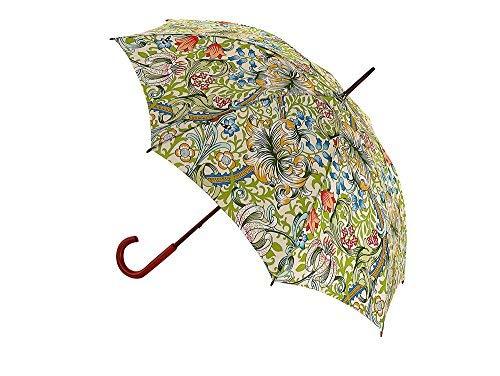 Fulton Morris & Co Kensington 2 Paraguas clásico