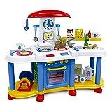 Aga4Kids KINDERKÜCHE Toys Kitchen ZB-6013A