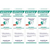 Elmex Sensitive Professional Zahnspülung Probiergröße