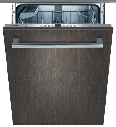 Siemens SX64M030EU iQ500 vollintegrierbarer Geschirrspüler / Einbau / A++ A / 13 Maßgedecke / 60 cm / varioSpeed / AquaStop