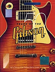 50 Years of the Gibson Les Paul (Softcover) by Tony Bacon (2002-04-26)