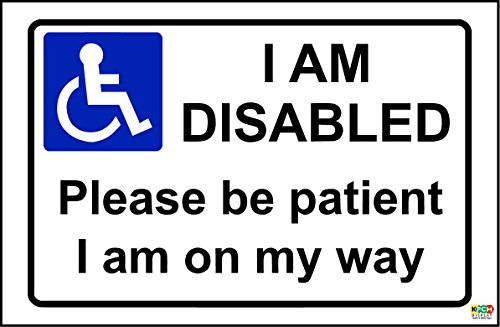 i-am-disabili-please-be-patient-sticker-vinile-autoadesivo-200-mm-x-130-mm